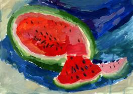Бархатная ягода