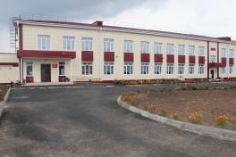 """""""Открытие нашей новой начальной школы"""""""