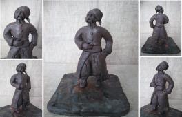 Тарас Бульба - любимый литературный герой