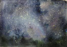 Небо Алтая