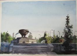 Парк Тысячелетия (Казань)