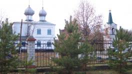 """""""Никольский храм"""""""