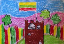 Gediminas Castle