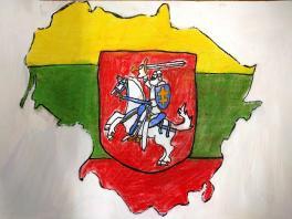 Символика Литвы