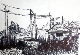 Зарисовка 2016