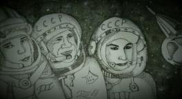 Герои космоса -слава и гордость России!