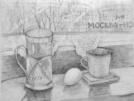 """""""Завтрак в дороге"""""""