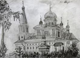 Сергиево-Казанский храм