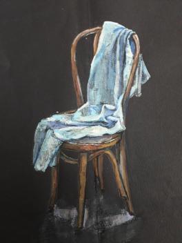 """""""Мой стул"""""""