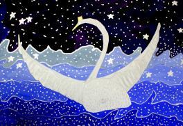 Царевна Лебедь,