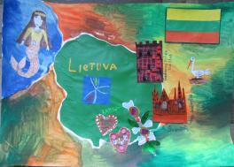 Всё о Литве