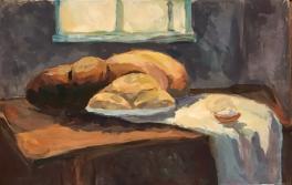 «Хлеб - соль»
