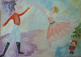 "Волшебство русского балета ""Щелкунчик"""