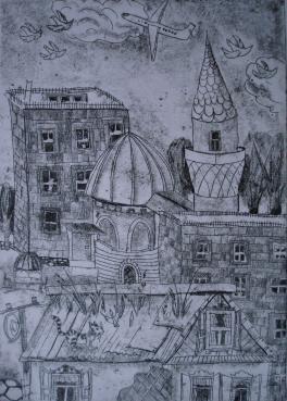 """Старый дом"""""""