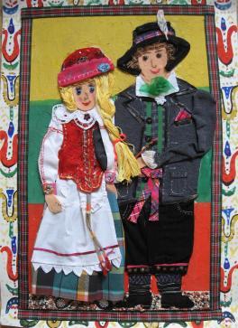 Литовская одежда