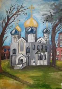 Владивосток православный