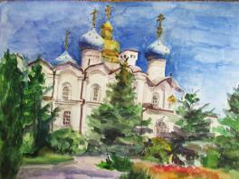 Благовещенский собор (Казанский Кремль)